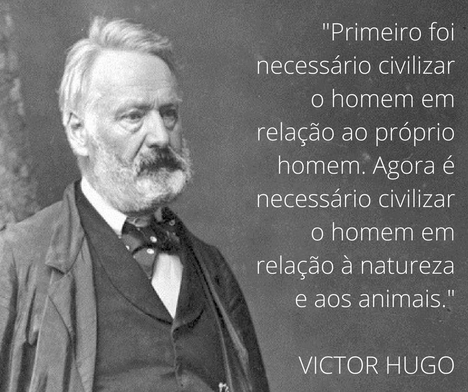 VICTOR HUGO MATÉRIA