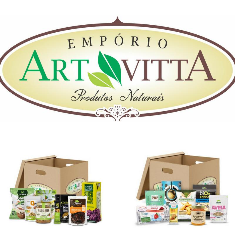 Empório Artvitta