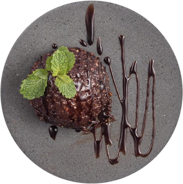 torta vegan de nutella-1